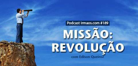 Missão: Revolução
