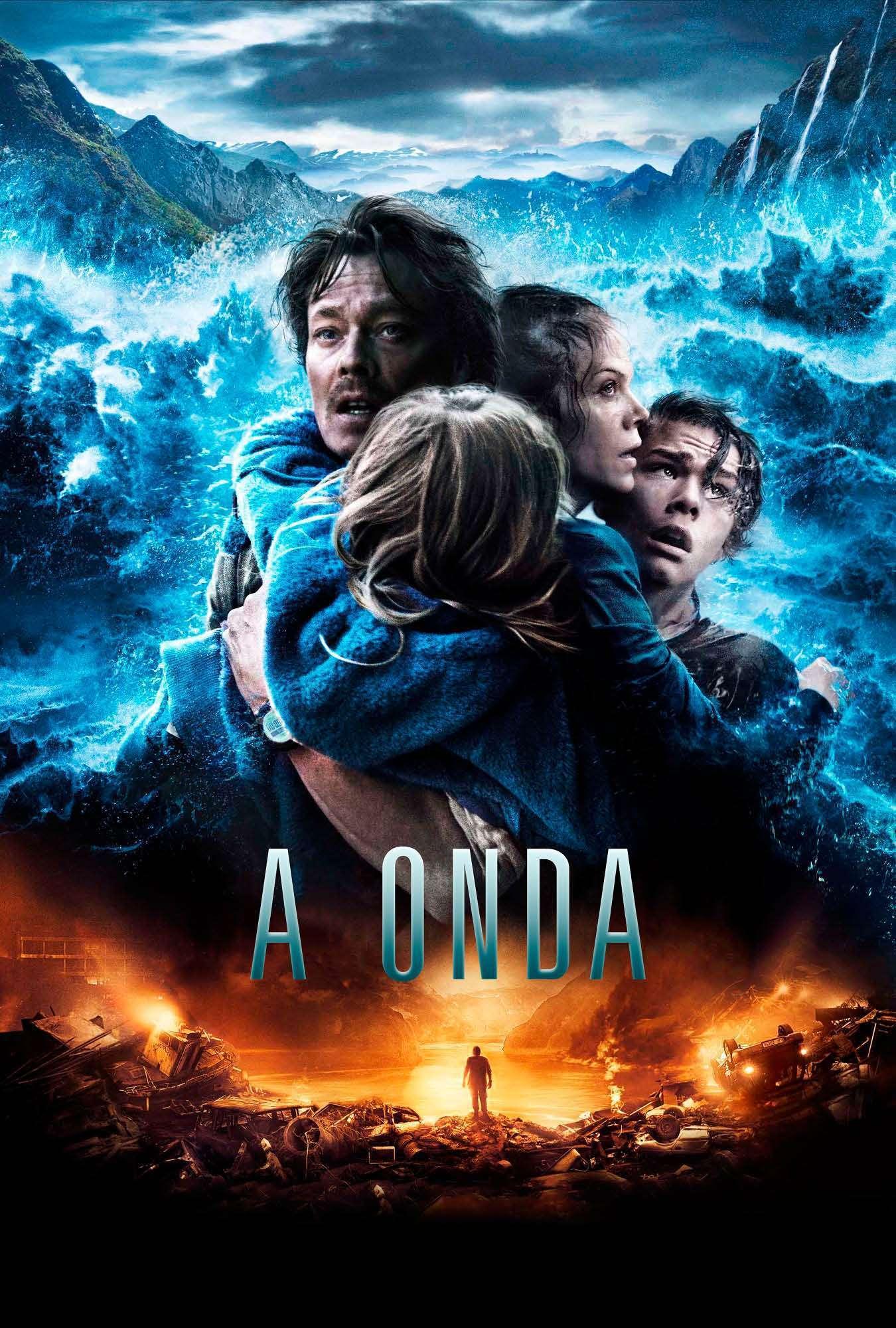 A Onda (The Wave) Trailer Oficial Legendado 2016 - YouTube